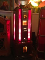 Antique Jukebox Repair